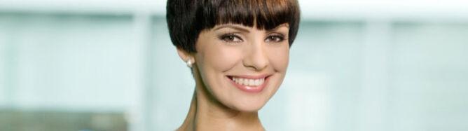 Dorota Gardias: witajcie Meteomaniacy!