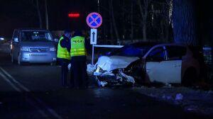 Akt oskarżenia w sprawie wypadku, w którym zginęły trzy osoby