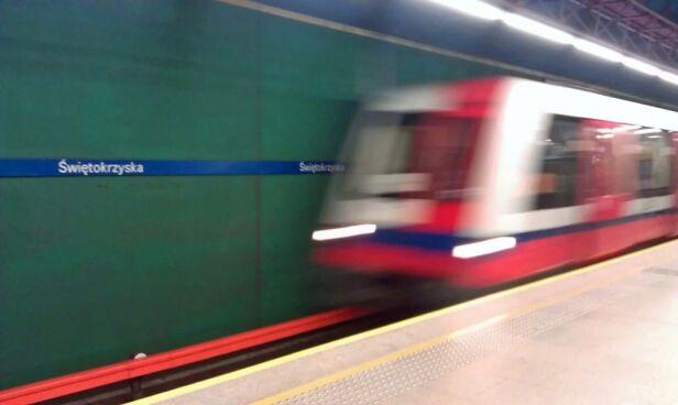 Na Bródno metrem w 2022 roku? Tomasz Zieliński /tvnwarszawa.pl