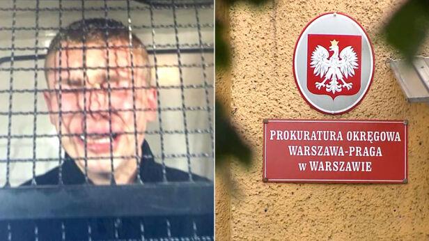 Prokuratura prowadzi śledztwo w sprawie 17-latka  archiwum TVN