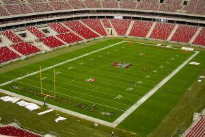 Stadion gotowy na SuperFinał