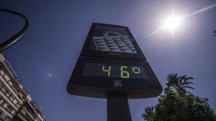 43,5 st. C w Kordobie. To nie koniec fali upałów w Hiszpanii
