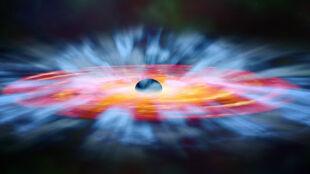 Stephen Hawking: czarne dziury to nie więzienia. Mogą być też portalami do innych wszechświatów