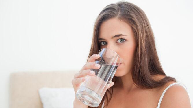 Nadużywanie wody szkodzi. Może nas nawet zabić