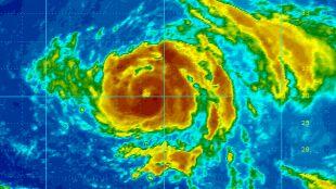 Wrzesień pobił rekord aktywności huraganów. A to jeszcze nie koniec sezonu