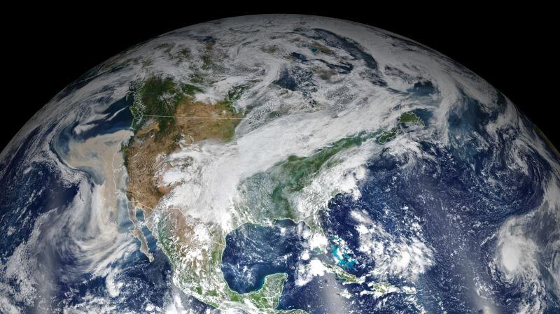 Pożary w Ameryce (zdjęcie z dnia 9 września 2020) (earthobservatory.nasa.gov)